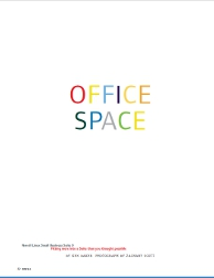 Office Space bylined article